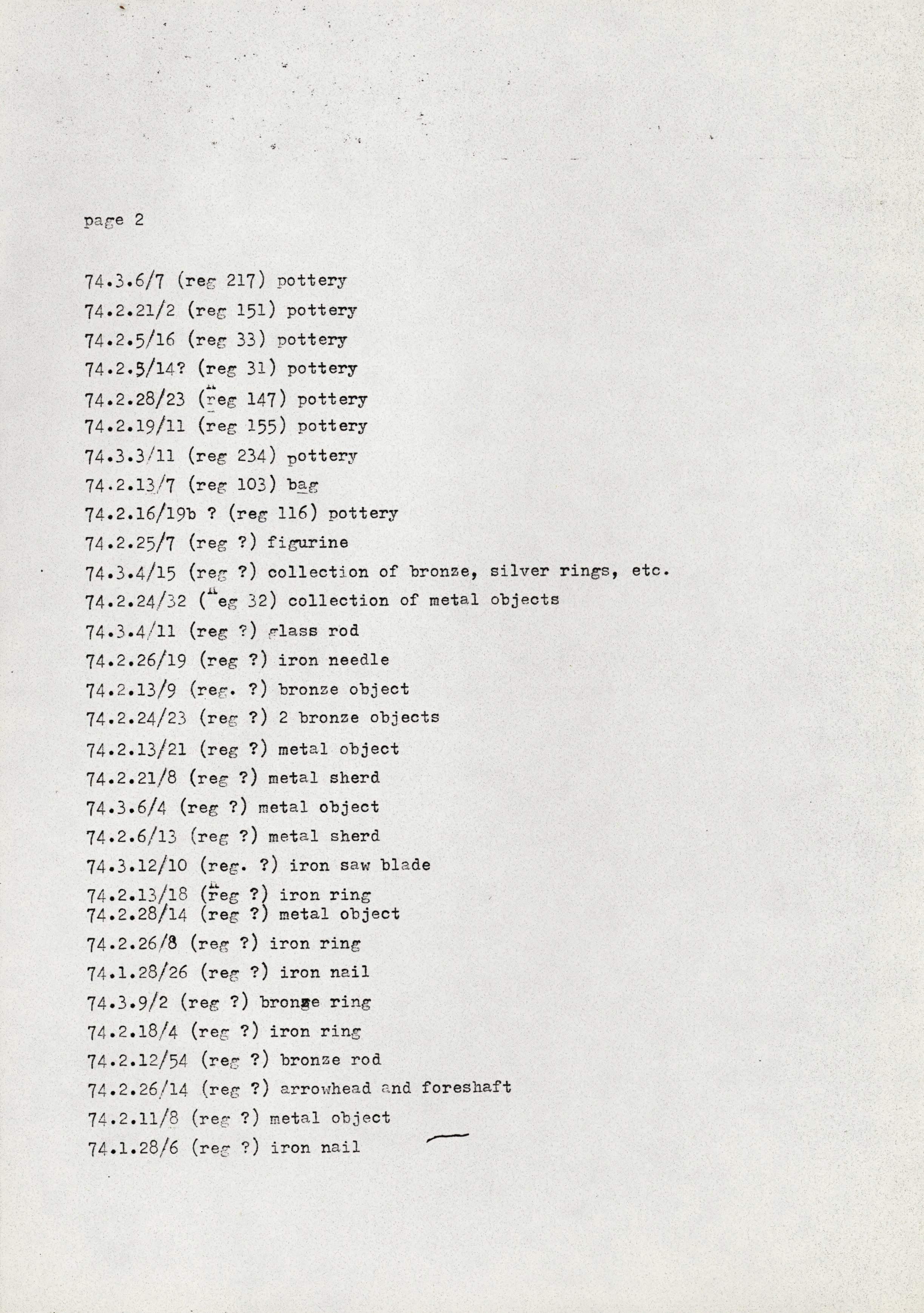 1967-79 Qasr Ibrim DIST.72.09b