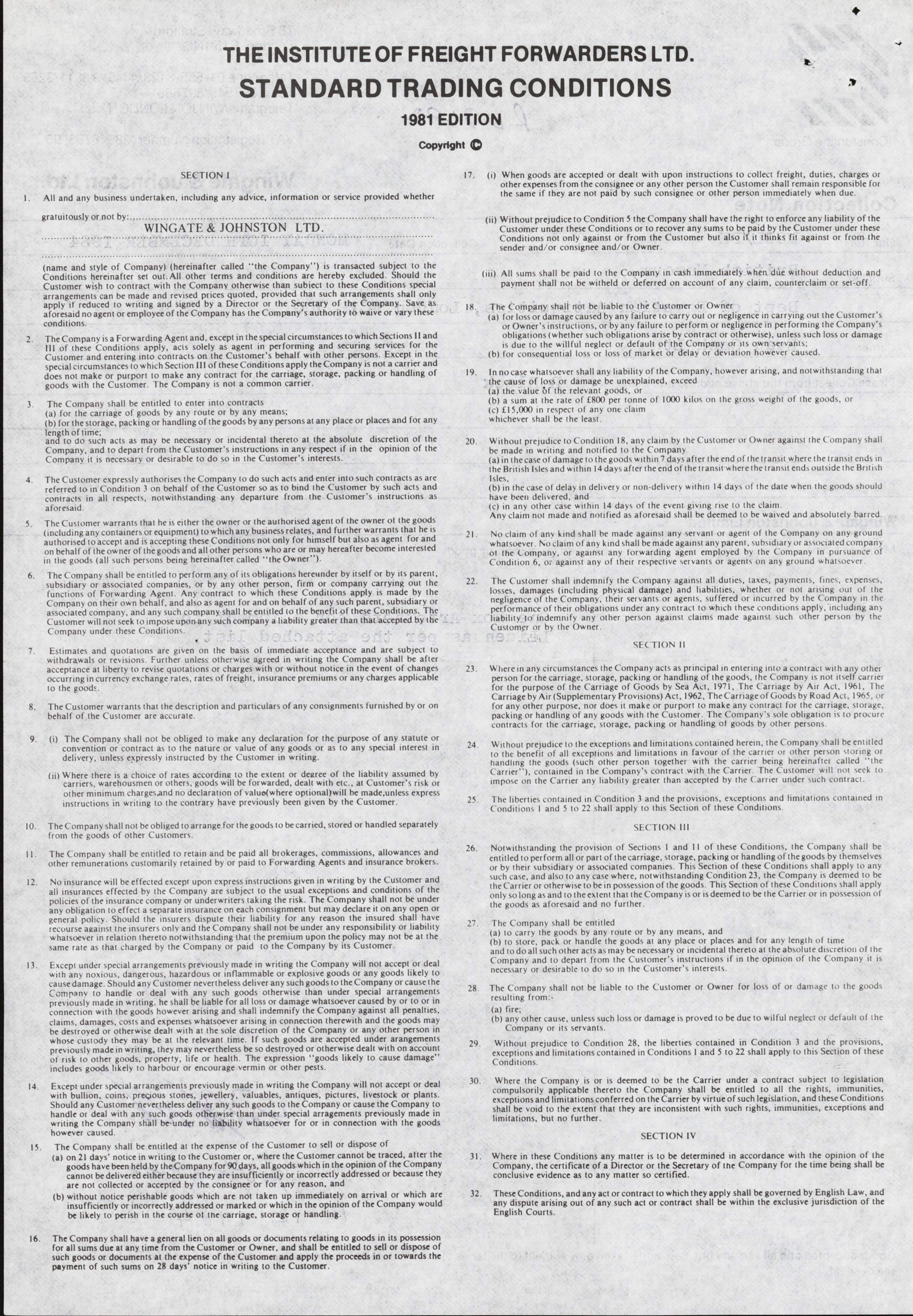 1979-84 Qasr Ibrim, Saqqara and Amarna DIST.73.05b