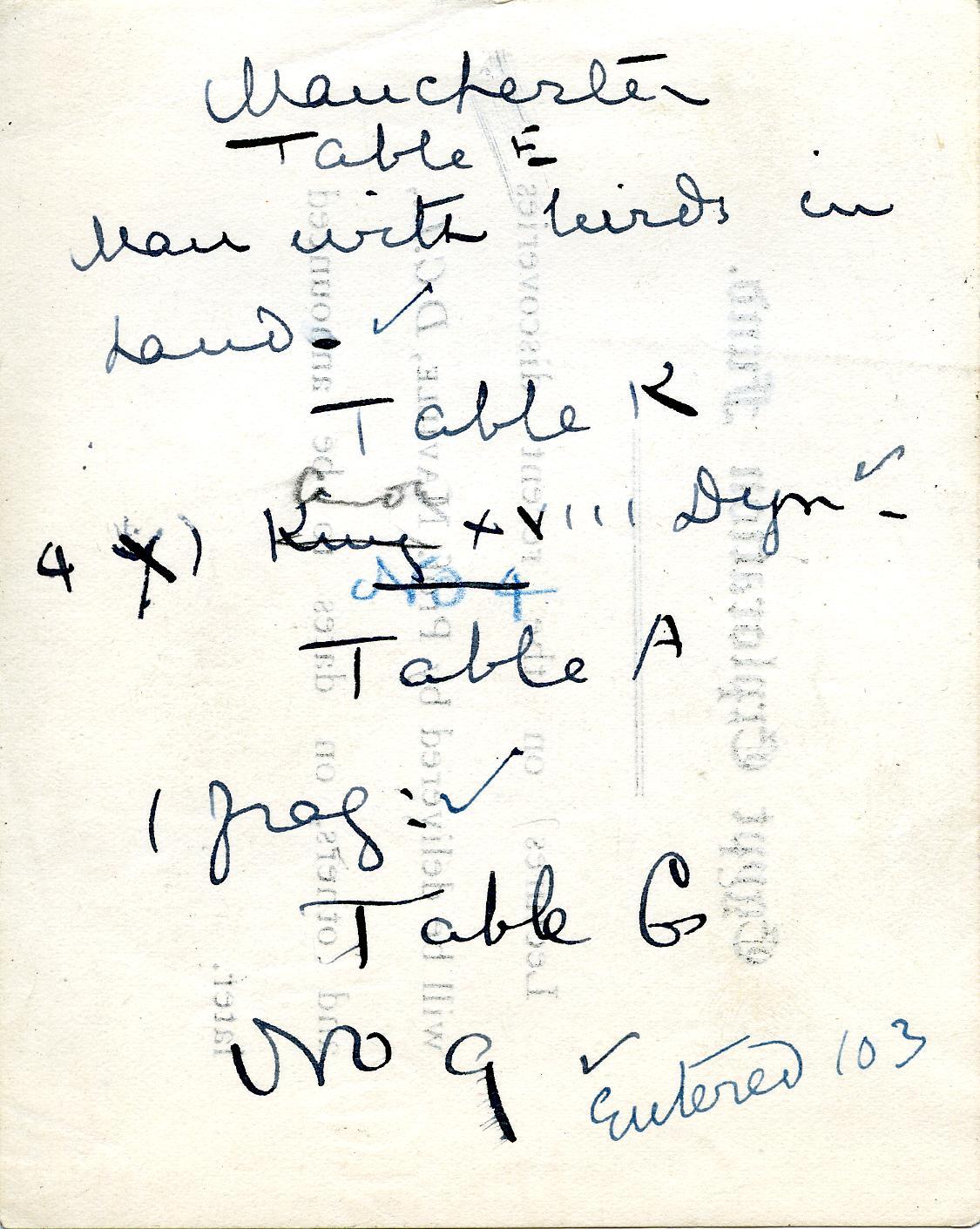 1905-06 Deir el-Bahri, Oxyrhynchus DIST.26.13.003