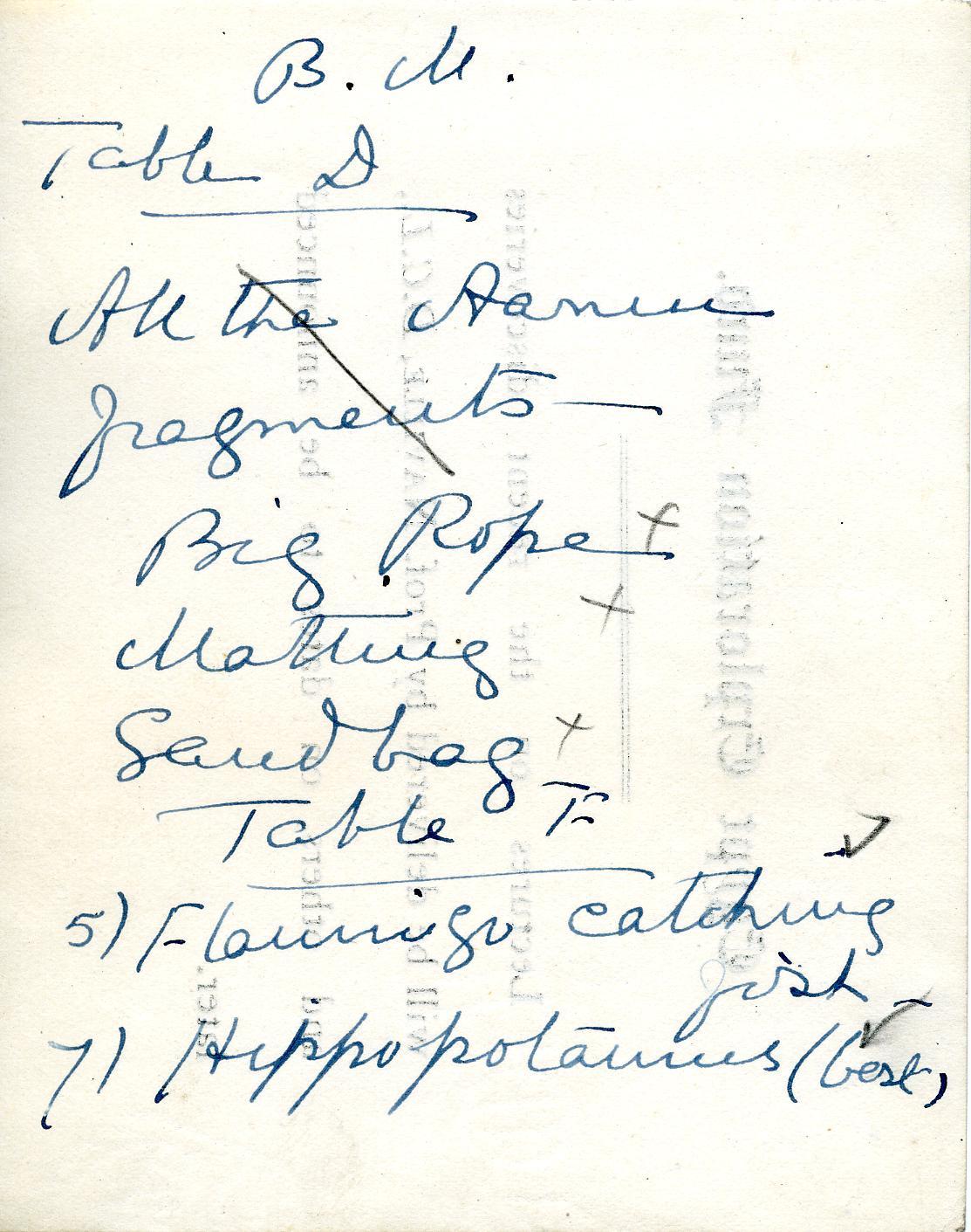 1905-06 Deir el-Bahri, Oxyrhynchus DIST.26.13.009