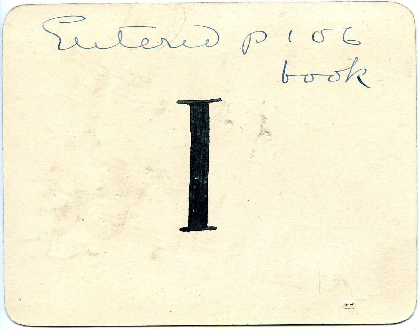 1905-06 Deir el-Bahri, Oxyrhynchus DIST.26.13.012