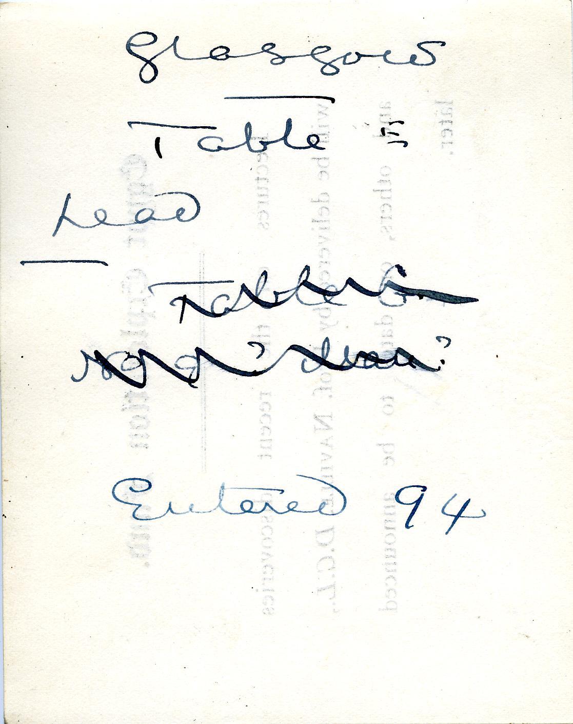 1905-06 Deir el-Bahri, Oxyrhynchus DIST.26.13.034