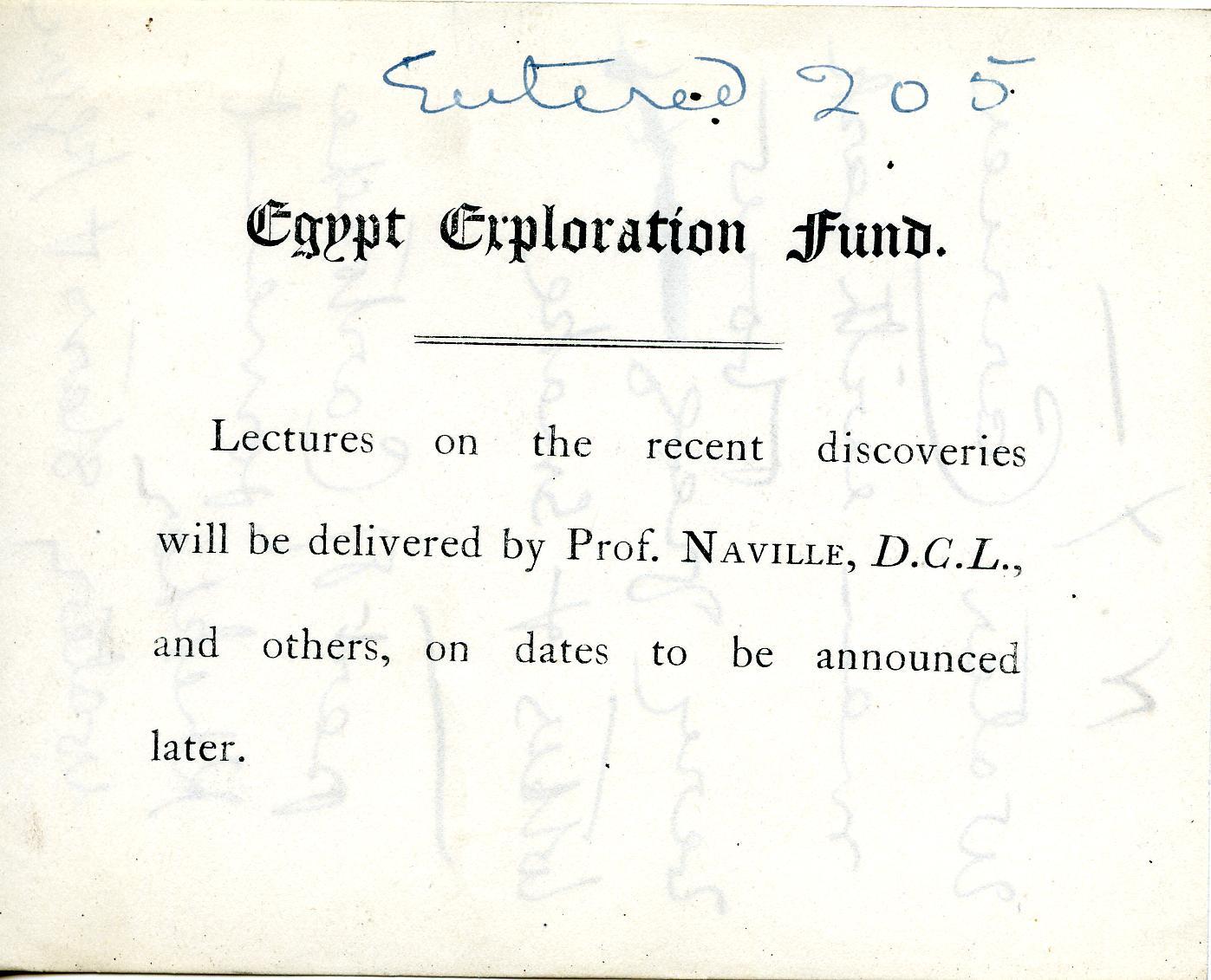 1905-06 Deir el-Bahri, Oxyrhynchus DIST.26.13.059