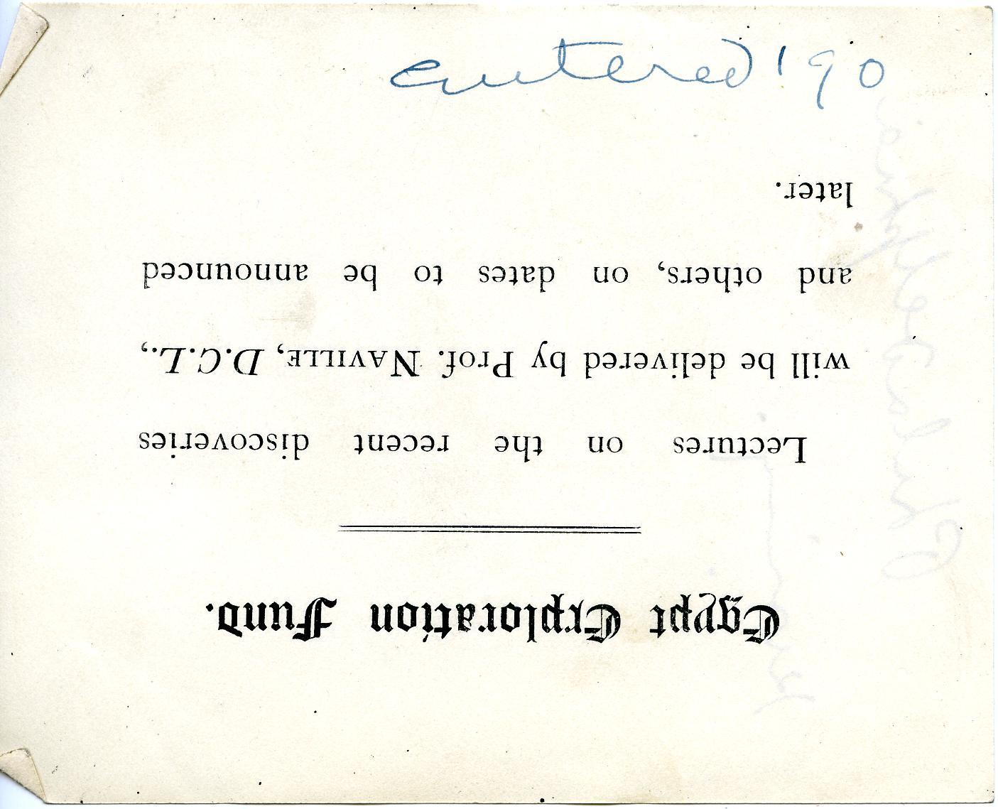 1905-06 Deir el-Bahri, Oxyrhynchus DIST.26.13.065