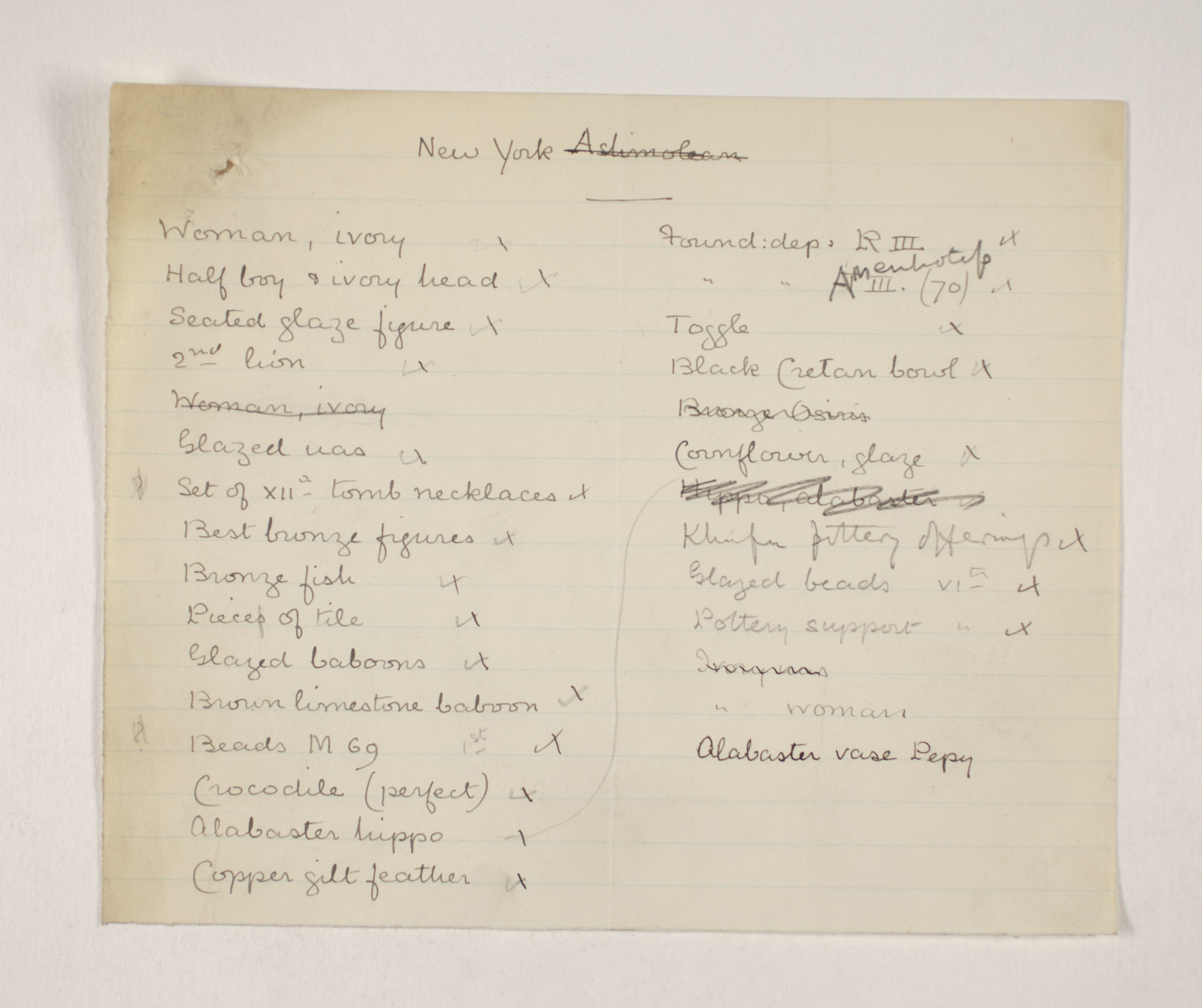 1902-03 Abydos Individual institution list  PMA/WFP1/D/11/43