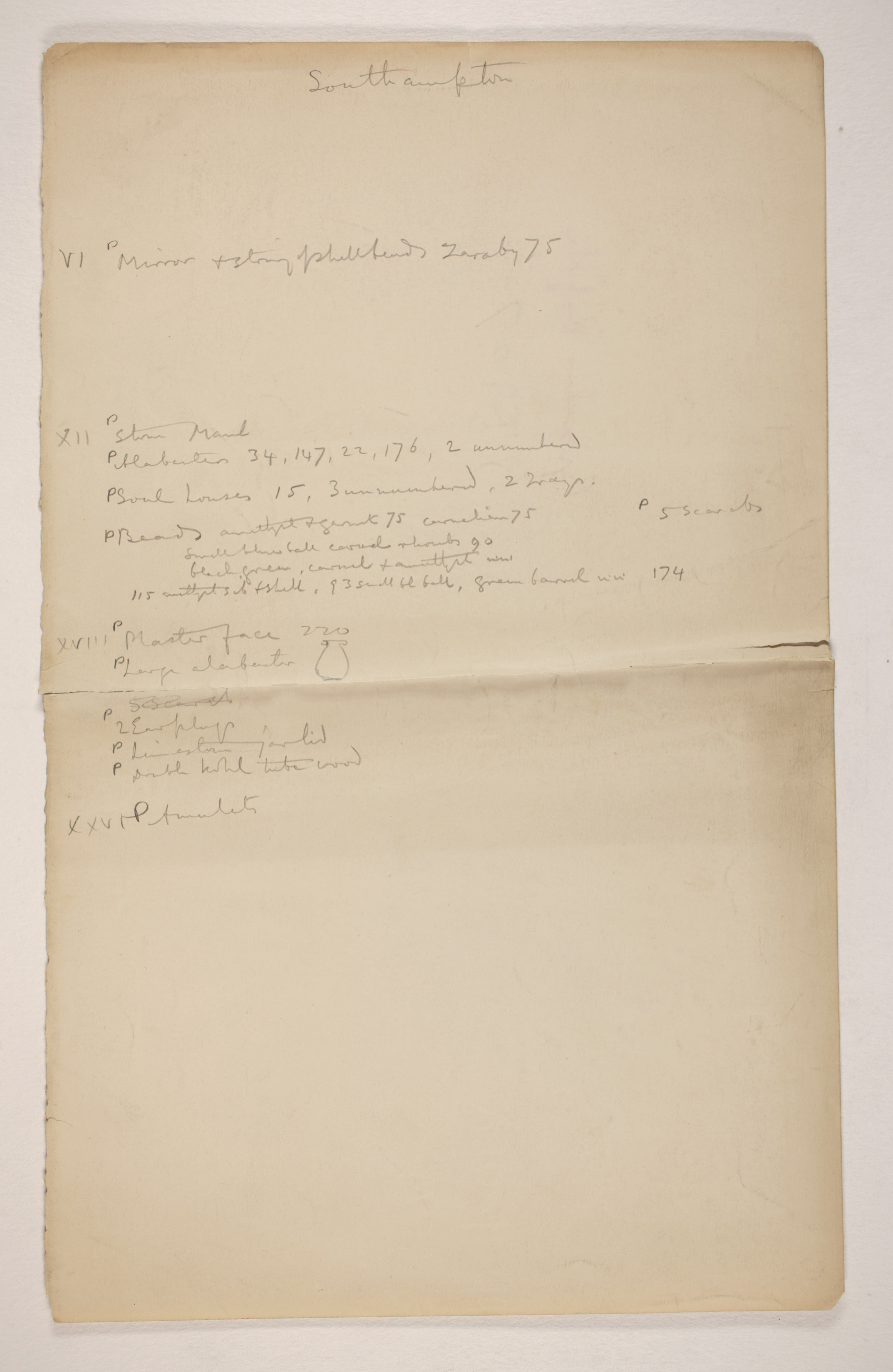 1906-07 Giza and Deir Rifeh Individual institution list  PMA/WFP1/D/15/15.1