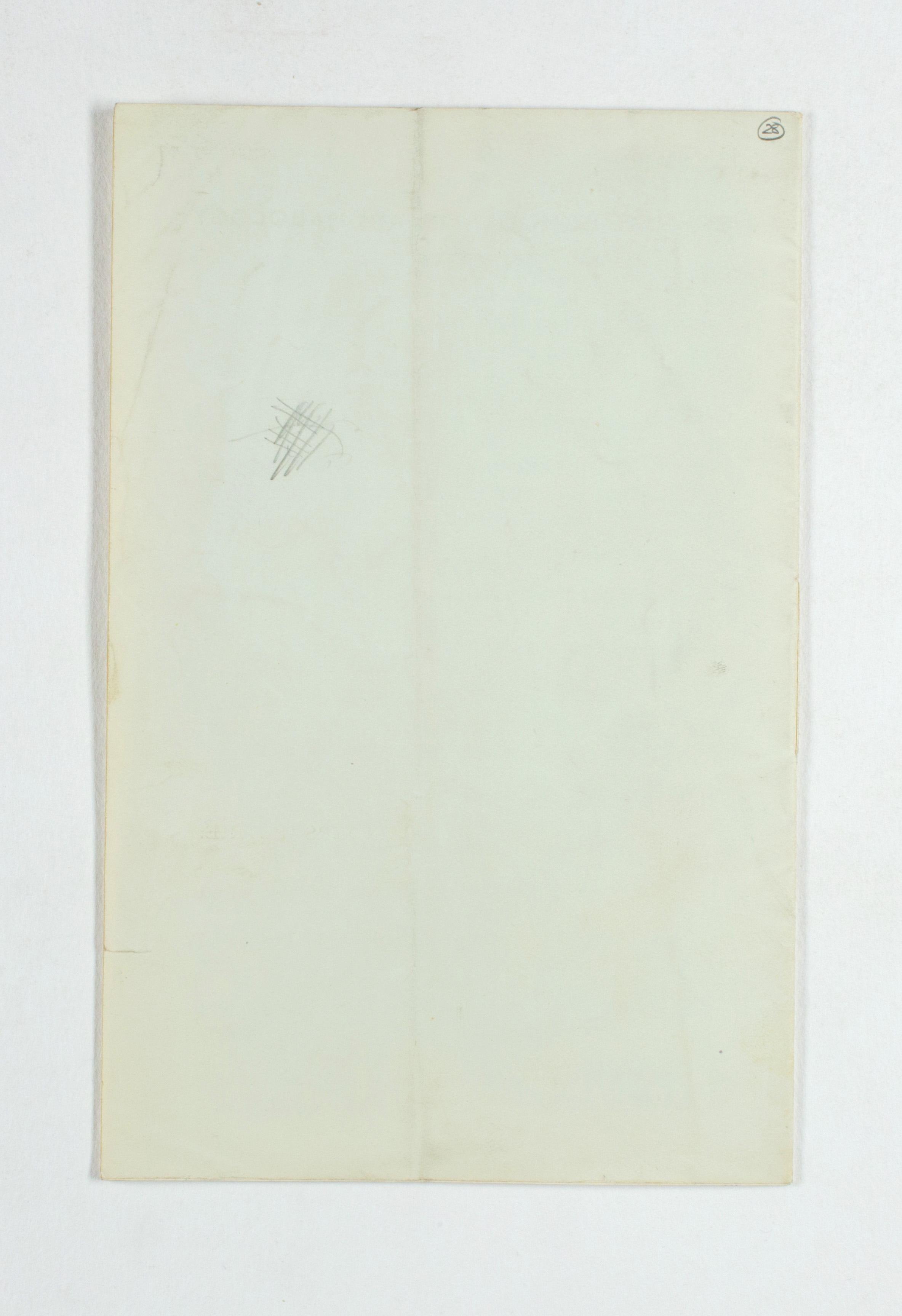 1923-24 Qau el-Kebir, Hemamieh Exhibition catalogue PMA/WFP1/D/27/28.9