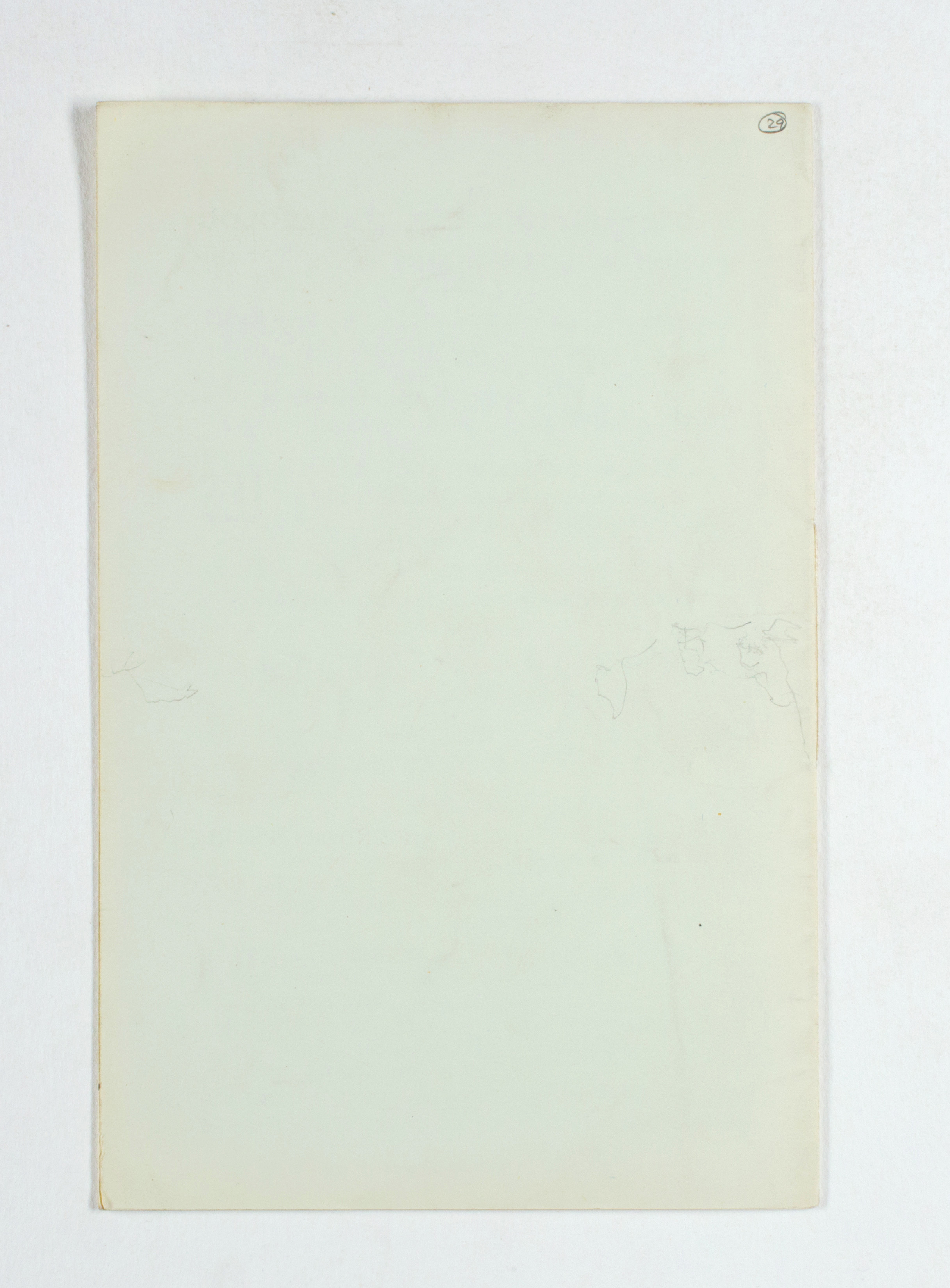 1923-24 Qau el-Kebir, Hemamieh Exhibition catalogue PMA/WFP1/D/27/29.9