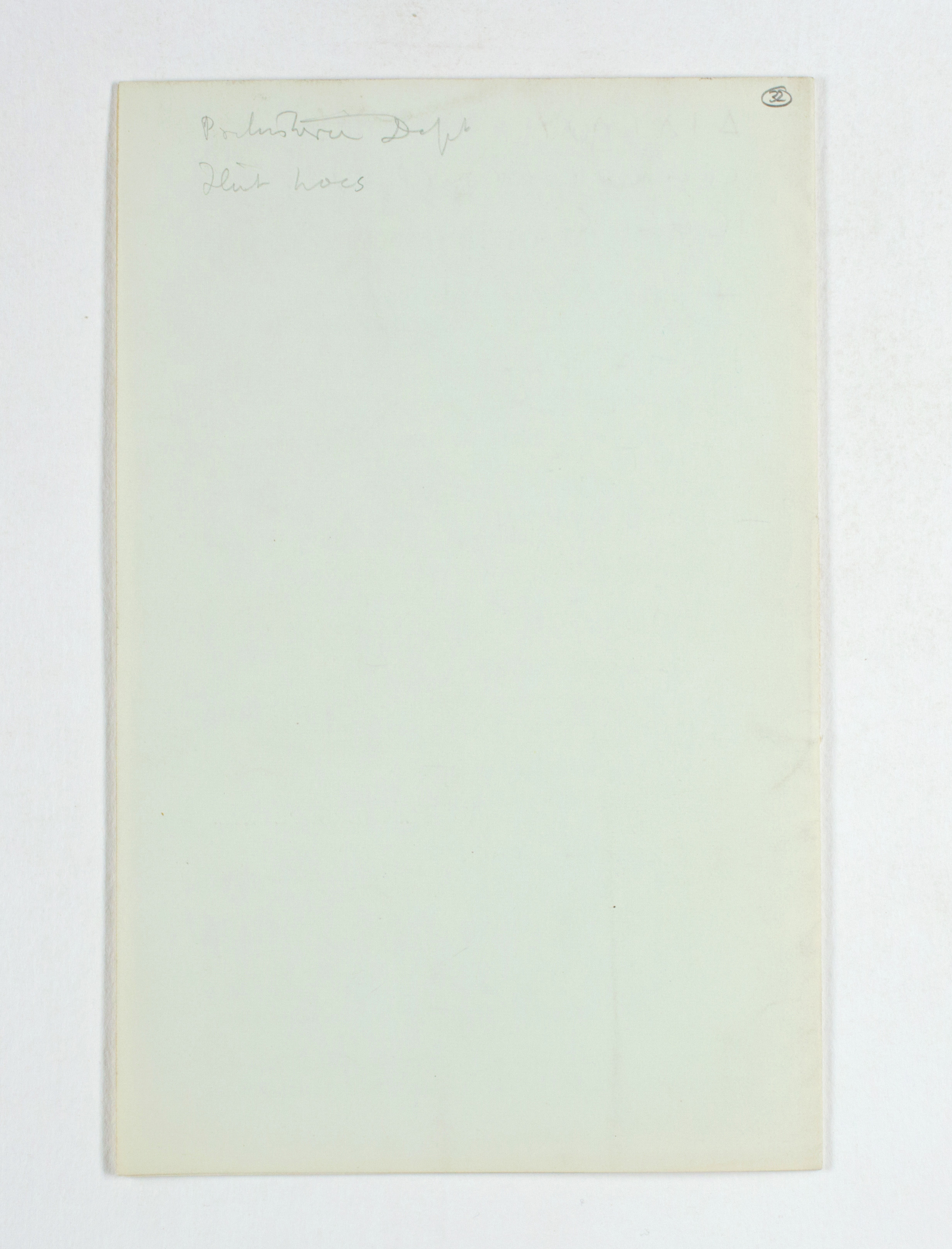 1923-24 Qau el-Kebir, Hemamieh Exhibition catalogue PMA/WFP1/D/27/32.9