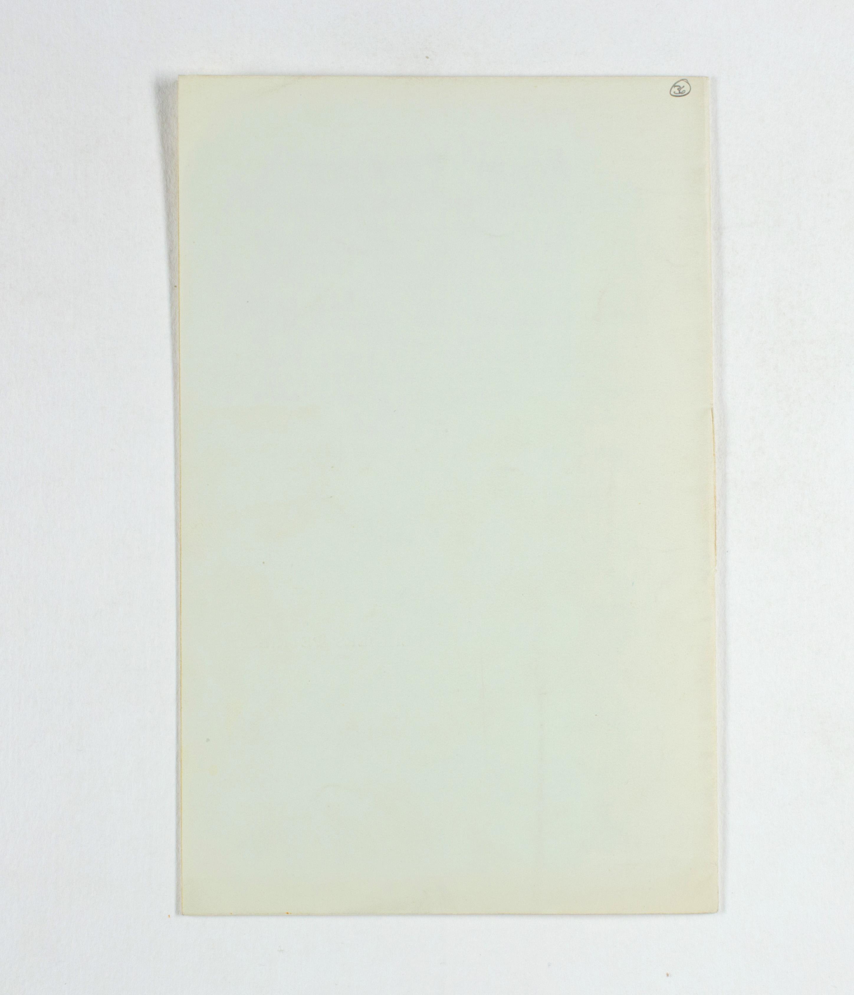 1923-24 Qau el-Kebir, Hemamieh Exhibition catalogue PMA/WFP1/D/27/36.10