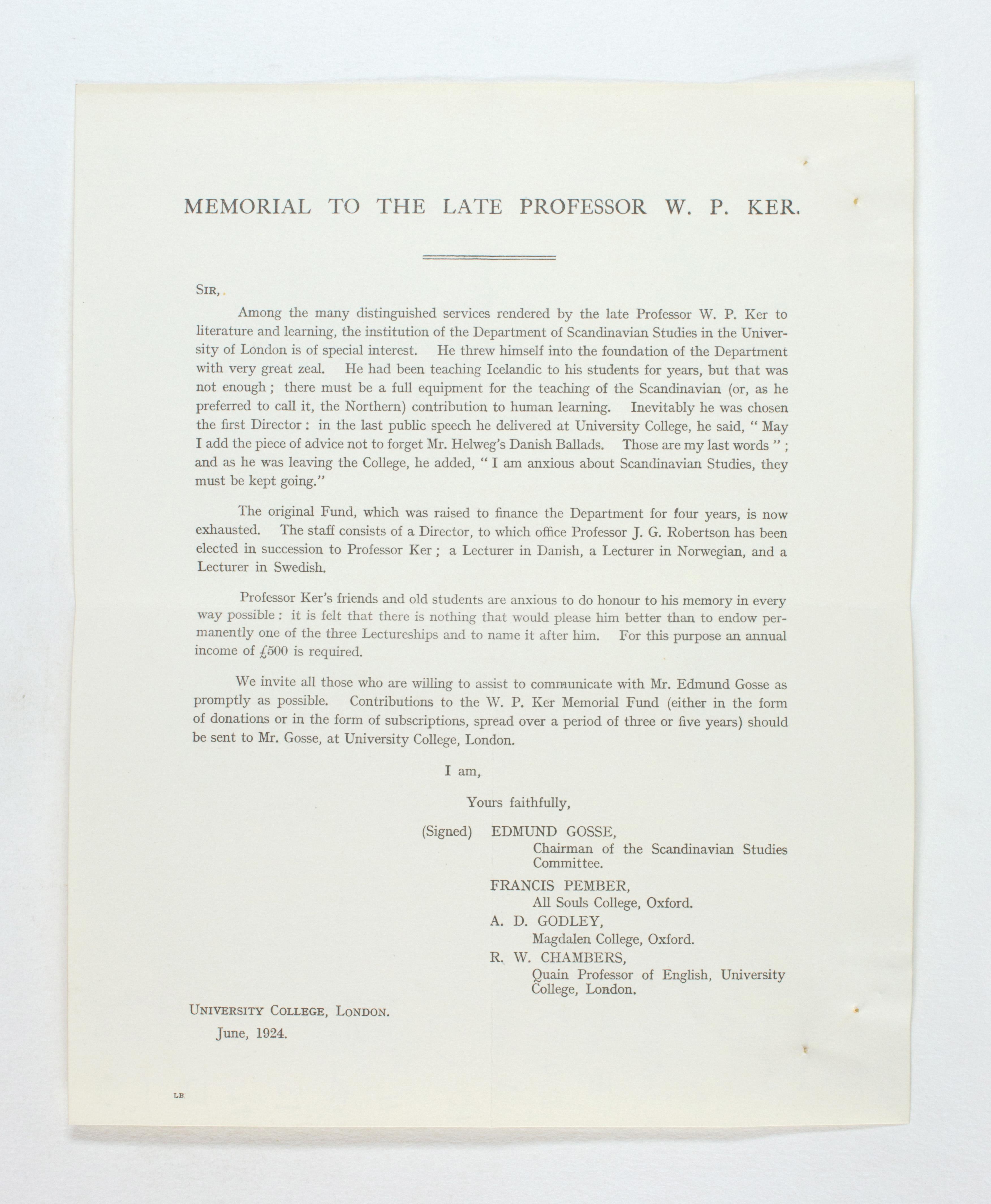 1923-24 Qau el-Kebir, Hemamieh Other PMA/WFP1/D/27/6.2