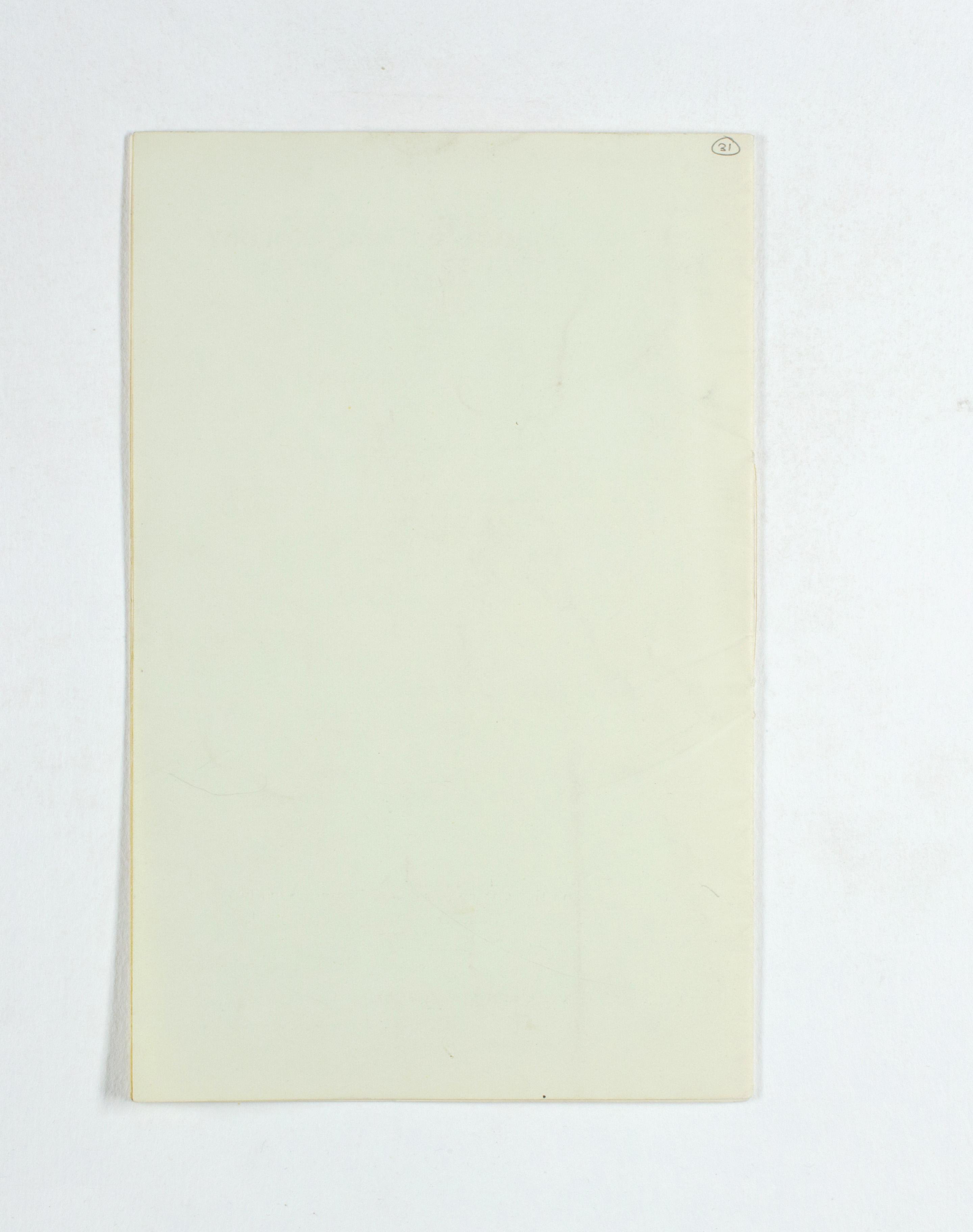 1924-25 Badari, Faiyum Exhibition catalogue PMA/WFP1/D/28/31.9