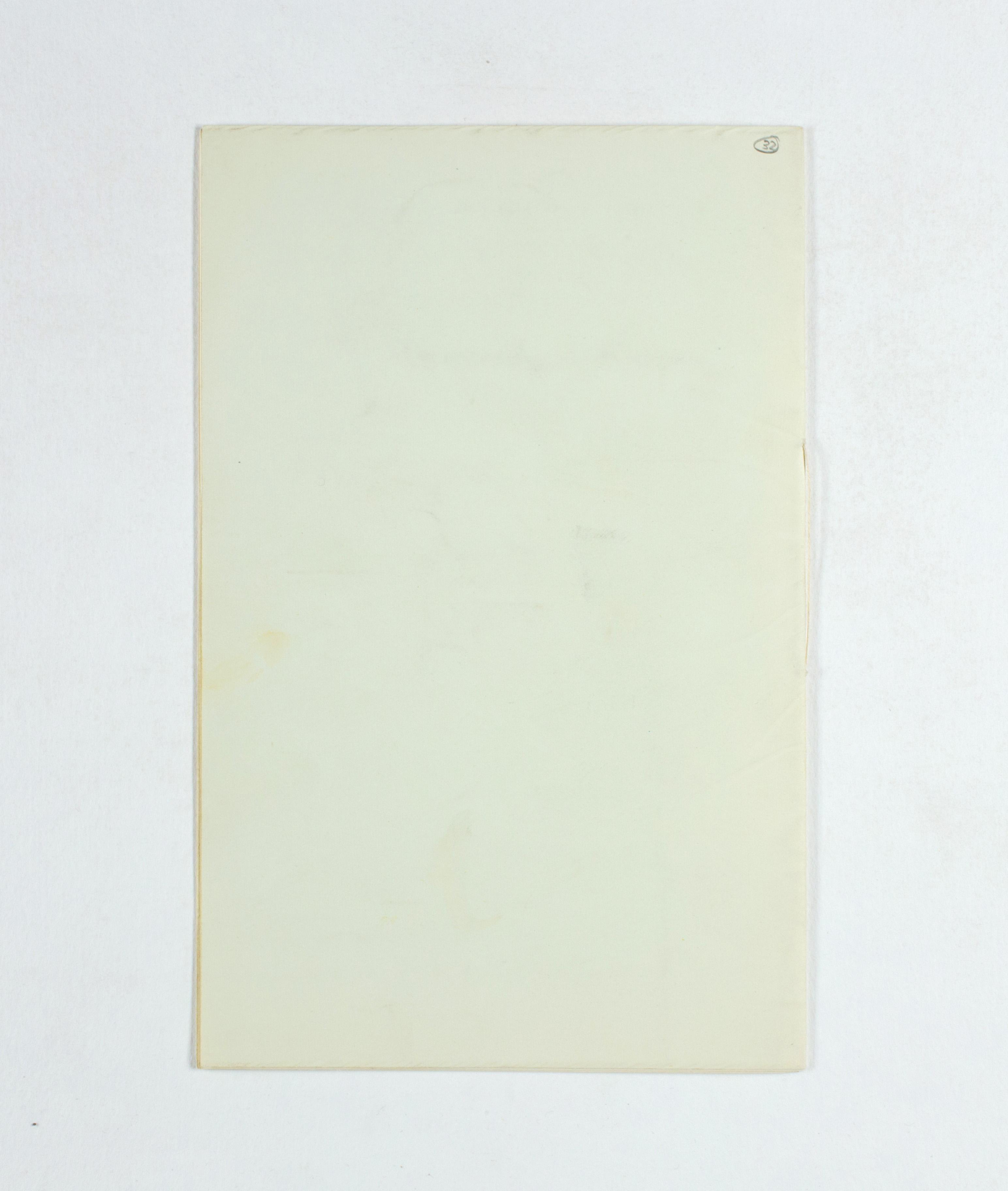 1924-25 Badari, Faiyum Exhibition catalogue PMA/WFP1/D/28/32.9