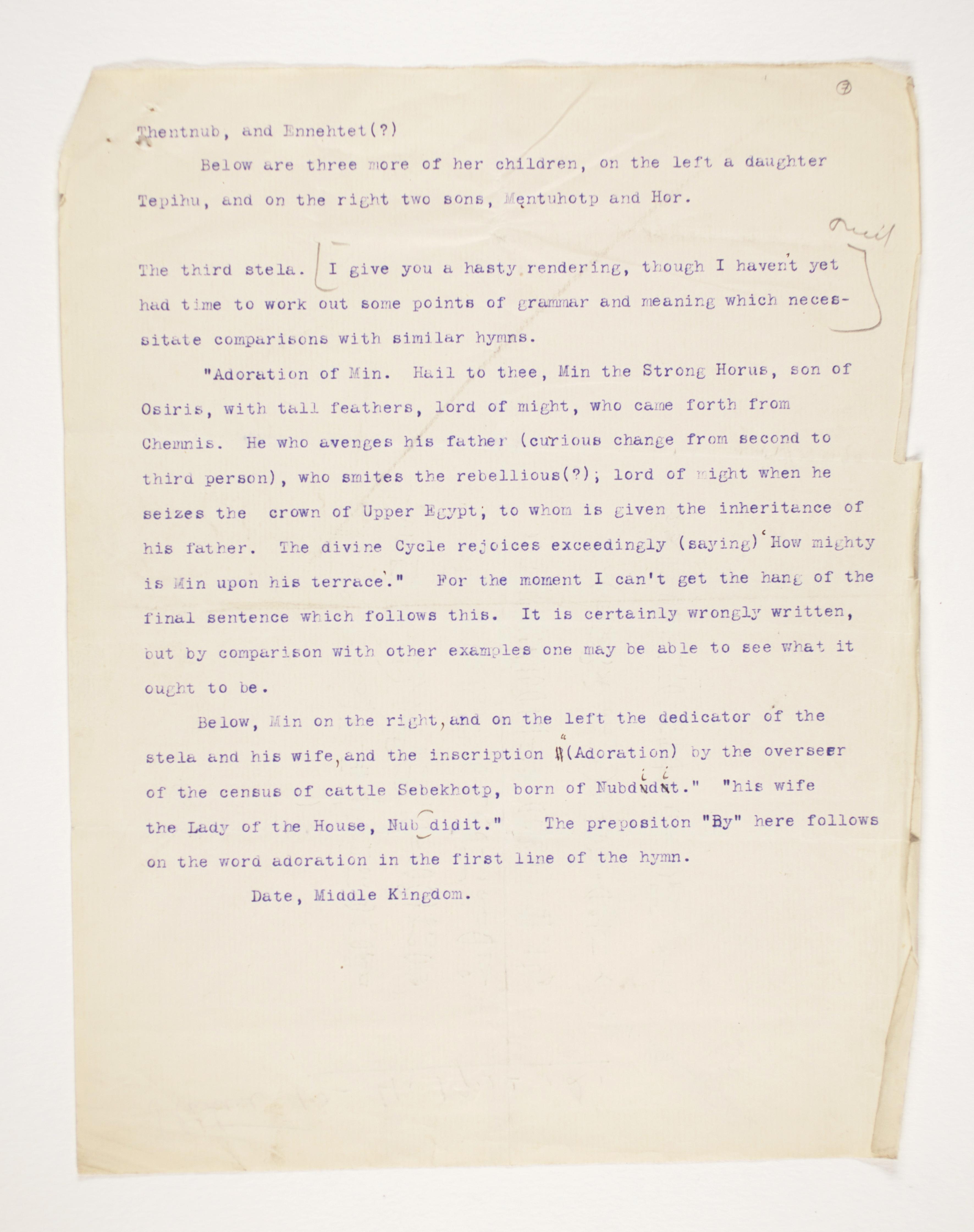 Dishasha 1896-1897, Individual Institution List , PMA/WFP1/D/5/3.9