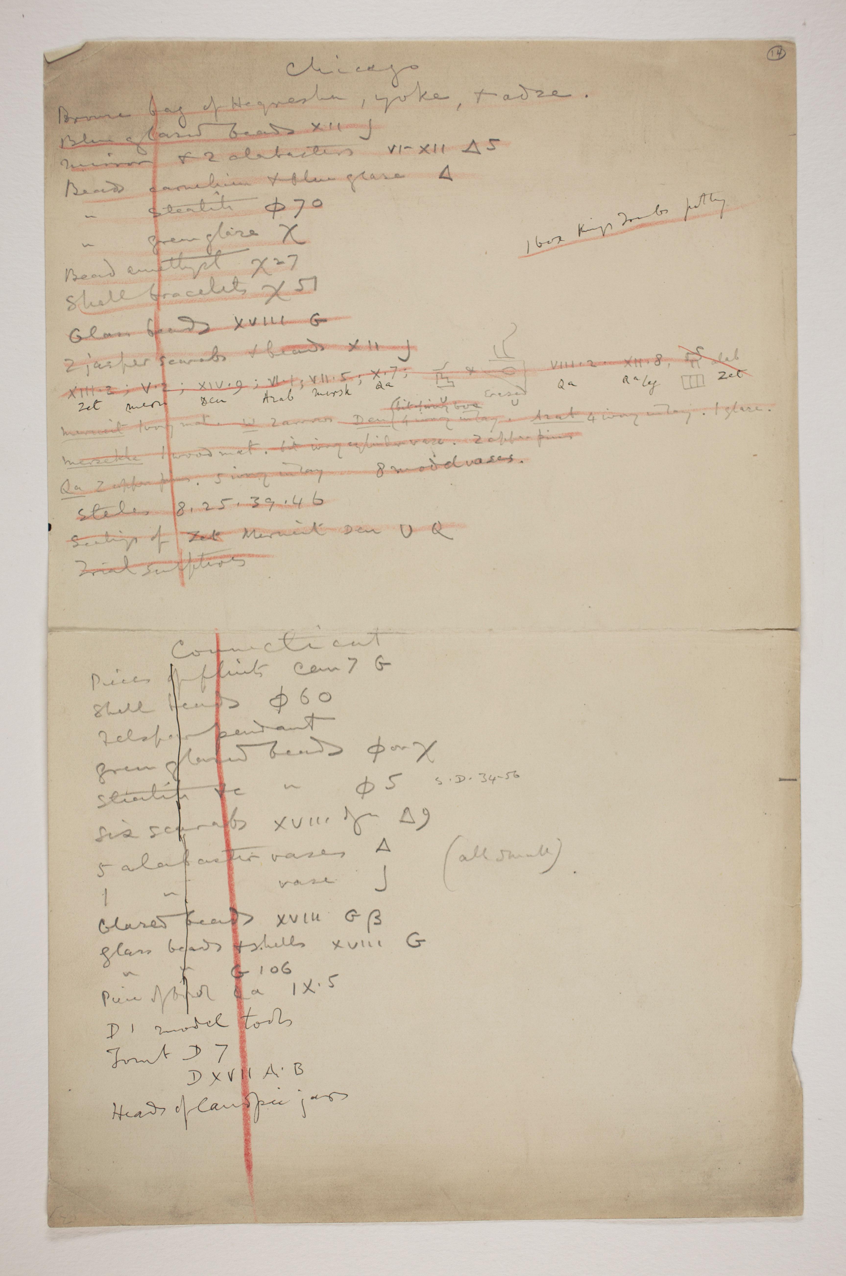 1899-1900 Abydos Multiple institution list PMA/WFP1/D/8/13.1