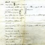 1886 Nebesheh Tell Dafana 1884 el-Qantara, Tell Gemayemi, Tell Sueilin DIST.09.04c