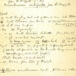 1900-01 Dimai, Rubayyat, Yakuta, Karanis, Manashinshana DIST.13.01a