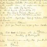 1900-01 Dimai, Rubayyat, Yakuta, Karanis, Manashinshana DIST.13.01b