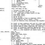 1892-93, 1893-94, 1894-95, 1895-96, 1897-98, 1898-99, 1903-04, 1904-05, 1905-06, 1906-07 Deir el-Bahri, DIST.14.01j
