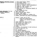 1892-93, 1893-94, 1894-95, 1895-96, 1897-98, 1898-99, 1903-04, 1904-05, 1905-06, 1906-07 Deir el-Bahri, DIST.14.01p