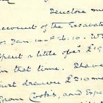 1884-1915 Oxyrhynchus, Faiyum, el-Hibeh, Atfieh, el-Sheikh Ibada DIST.15.21a