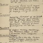 1884-1915 Oxyrhynchus, Faiyum, el-Hibeh, Atfieh, el-Sheikh Ibada DIST.15.75c