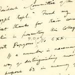 1895-1903 Oxyrhynchus, Faiyum DIST.18.07