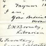 1895-1903 Oxyrhynchus, Faiyum DIST.18.09b