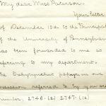 1895-1903 Oxyrhynchus, Faiyum DIST.18.16a