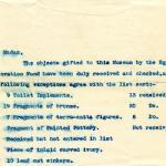 1902-04 Abydos, Deir el-Bahri, Oxyrhynchus, Ihnasya DIST.20.053