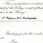 1902-07 Oxyrhynchus, Faiyum, el-Hibeh DIST.22.20