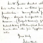 1902-07 Oxyrhynchus, Faiyum, el-Hibeh DIST.22.21