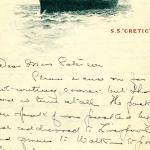1904-05 Sinai, Deir el-Bahri, Oxyrhynchus, Naukratis DIST.23.26a