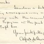 1905-06 Oxyrhynchus, el-Hibeh, Faiyum DIST.27.47a