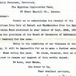 1906-07 Deir el-Bahri, Oxyrhynchus, Ihnasya DIST.28.39