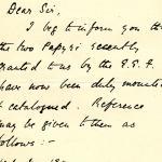 1908-13 Papyri DIST.32.18