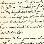 1908-13 Papyri DIST.32.20a