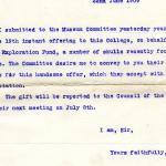 1909-10 Abydos, Ihnasya, Sedment DIST.33.03