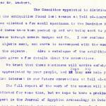 1921-22 Tell el-Amarna DIST.39.10