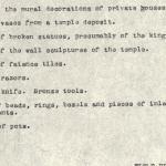 1926-39 correspondence with Antiquities Service DIST.50.02c