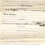 1926-39 correspondence with Antiquities Service DIST.50.10a