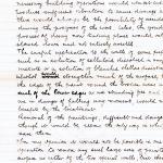 1926-39 correspondence with Antiquities Service DIST.50.13b