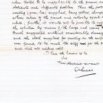 1926-39 correspondence with Antiquities Service DIST.50.13c