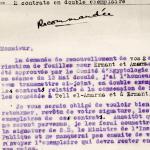 1926-39 correspondence with Antiquities Service DIST.50.16