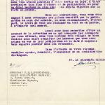 1926-39 correspondence with Antiquities Service DIST.50.28