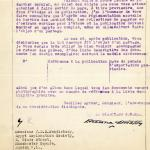 1926-39 correspondence with Antiquities Service DIST.50.31