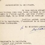 1926-39 correspondence with Antiquities Service DIST.50.41
