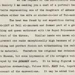 1928-29 el-Amarna and Armant DIST.51.19
