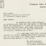 1928-29 el-Amarna and Armant DIST.51.40