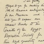 1931-34 el-Amarna DIST.57.69